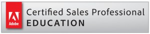 Adobe Certified Sales Professional Education