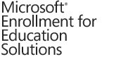 Microsoft Enrollment for Education Solutions