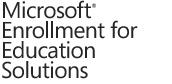 Microsoft Enrollment for Education Solutions