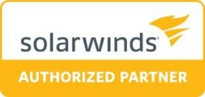 SolarWinds Authorized Partner