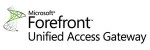 Microsoft Forefront Unified Access Gateway