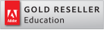 Adobe-Gold-Reseller-Education
