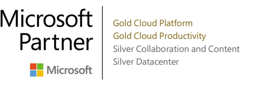 Microsoft 2018-04-16 Partner Logo Gold Cloud Platform