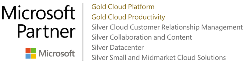 Microsoft 2019-04-17 Partner Logo