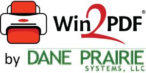Dane Prairie