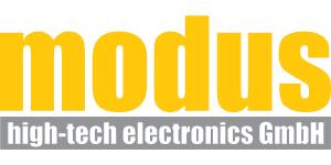 Modus high-tech electronics